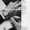 Rolex【ロレックス】の広告 -1979年-