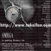 Omega【オメガ】の広告 -1943年-