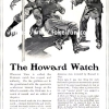 Howard【ハワード】の広告 -1908年-