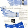 Gruen【グリュエン】の広告 -1944年-