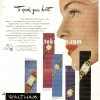 Waltham【ウォルサム】の広告 -1947年-