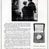 Elgin【エルジン】の広告 -1915年-
