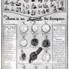 Ingersoll【インガーソル】の広告 -1917年-