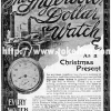 Ingersoll【インガーソル】の広告 -1900年-