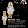 Rolex【ロレックス】の広告 -1987年-