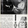 Rolex【ロレックス】の広告 -1961年-