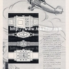 Longines【ロンジン】の広告 -1930年-