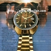 Timex【タイメックス】の広告 -1972年-