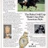 Rolex【ロレックス】の広告 -1988年-