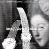 Piaget【ピアジェ】の広告 -1961年-