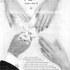 Rolex【ロレックス】の広告 -1955年-