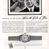 Rolex【ロレックス】の広告 -1950年-