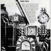 Cartier【カルティエ】の広告 -1987年-