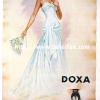 Doxa【ドクサ】の広告 -1947年-