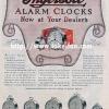 Ingersoll【インガーソル】の広告 -1927年-