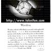 Rolex【ロレックス】の広告 -1943年-