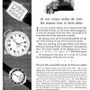 Hamilton【ハミルトン】の広告 -1929年-