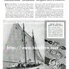 Hamilton【ハミルトン】の広告 -1935年-