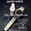 Ebel【エベル】の広告 -1980年-