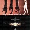 Baume & Mercier【ボーム&メルシエ】の広告 -1989年-