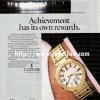 Corum【コルム】の広告 -1984年-