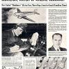 Hamilton【ハミルトン】の広告 -1937年-