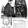 Howard【ハワード】の広告 -1924年-