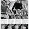 Hamilton【ハミルトン】の広告 -1947年-