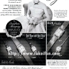 Elgin【エルジン】の広告 -1949年-