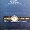Ebel【エベル】の広告 -1988年-