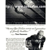 Elgin【エルジン】の広告 -1941年-
