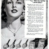 Hamilton【ハミルトン】の広告 -1949年-