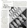 Hamilton【ハミルトン】の広告 -1936年-