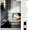 Cartier【カルティエ】の広告 -1989年-