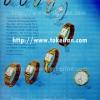 Bulova【ブローバ】の広告 -1949年-