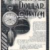 Ingersoll【インガーソル】の広告 -1903年-