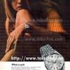 Eterna【エテルナ】の広告 -1966年-