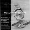 Benrus【ベンラス】の広告 -1961年-