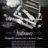 Wittnauer【ウイットナー】の広告 -1948年-