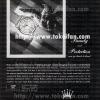 Rolex【ロレックス】の広告 -1945年-