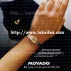 Movado【モバード】の広告 -1981年-